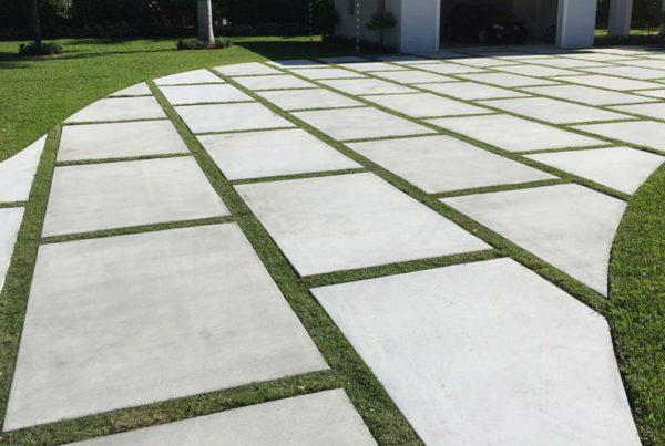 Concrete-Slabs by Sunstate Companies of Las Vegas