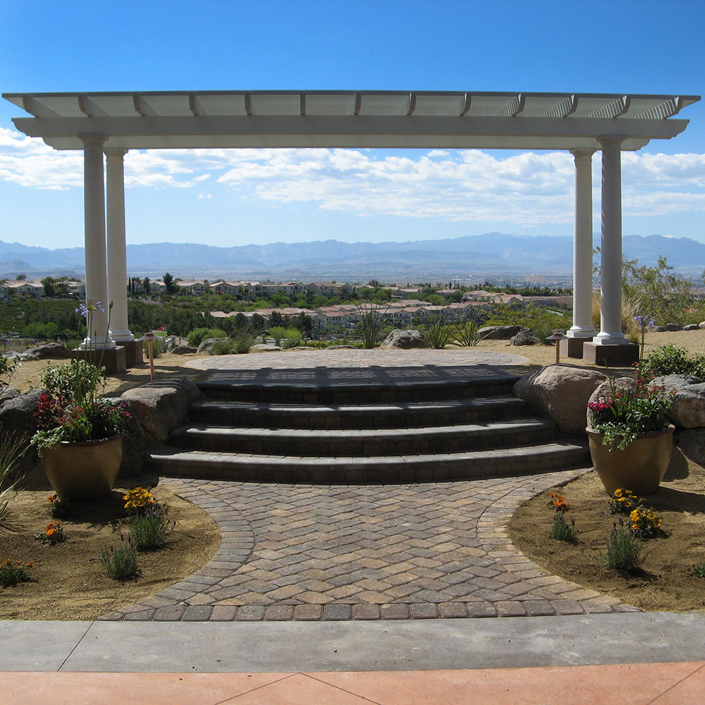 Outdoor Lighting Las Vegas: Commercial Project Gallery