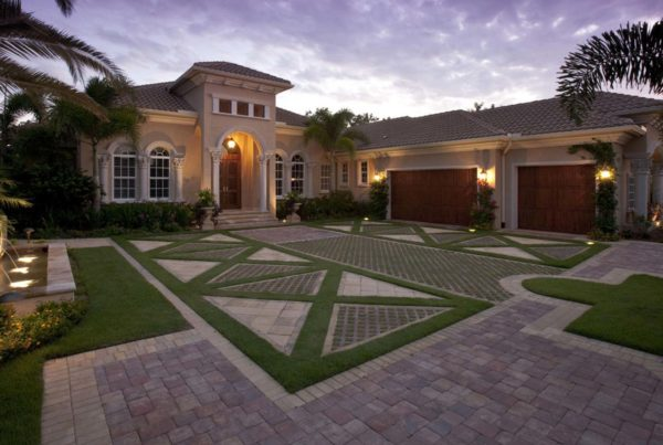 Sunstate-Driveways by Sunstate Companies of Las Vegas