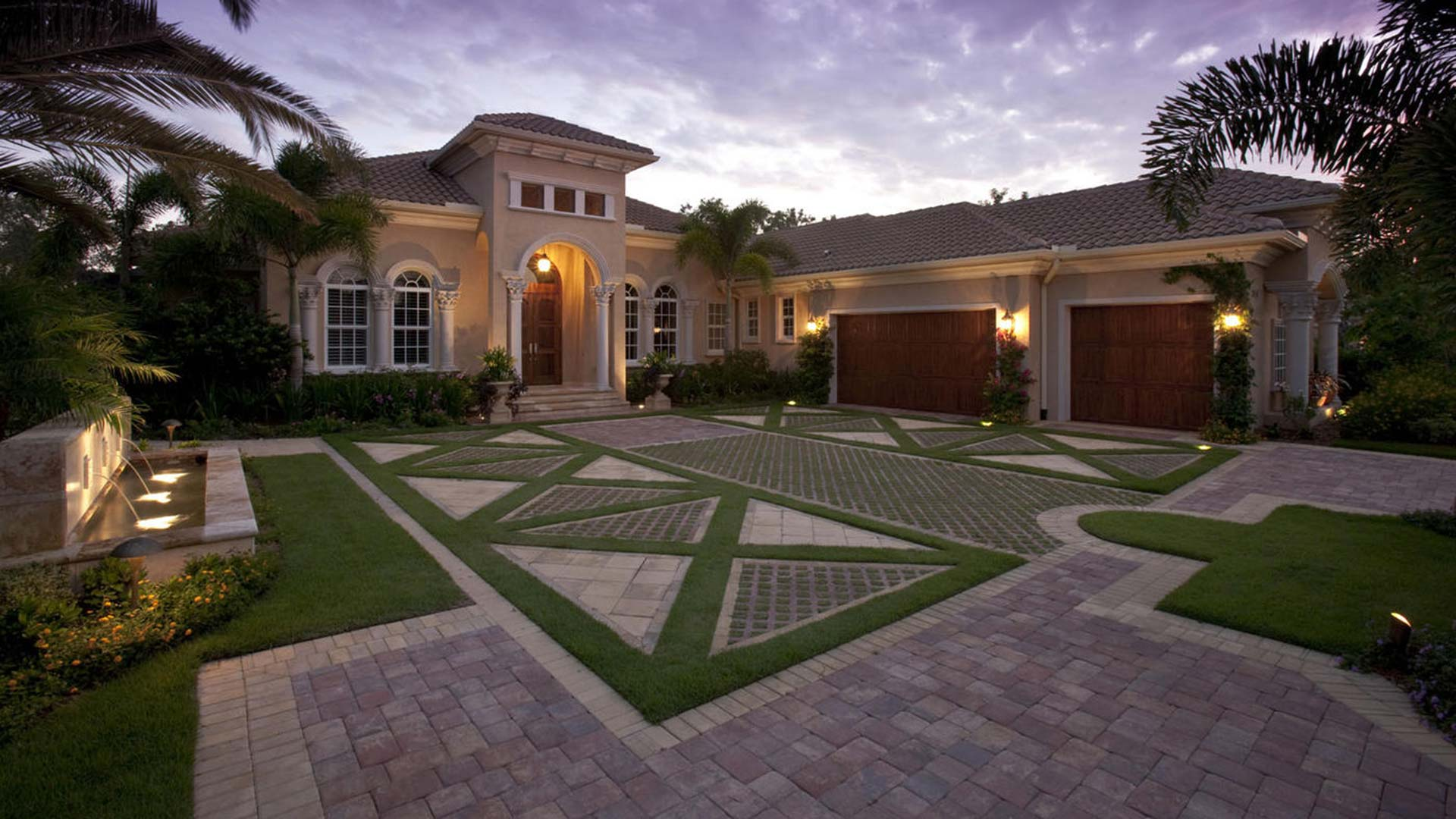 Durable and Beautiful Driveways